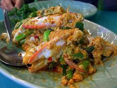 Chai Rung Thai Food