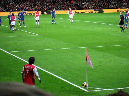 Skråblikk på Premier League