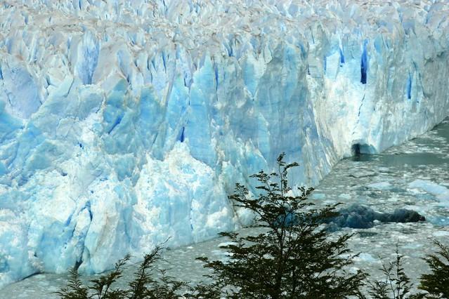 Perito Moreno Glacier - Los Glaciares Natinal Park - Argentina