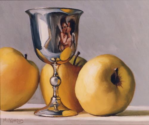 aphrodite's cup