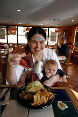 rachel loves rubio's fish tacos    MG 0371