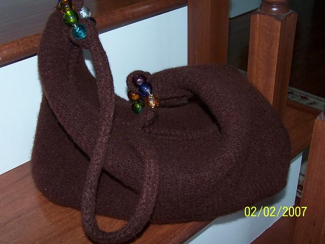 My Noni Bag