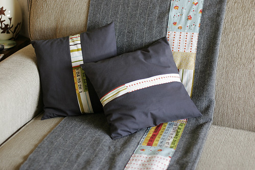 blanket and pillow set for lisa