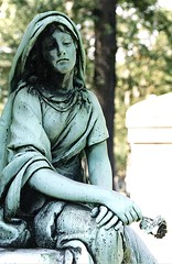 Detroit Cemeteries