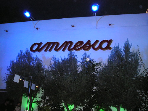 Ibiza, Club Amnesia