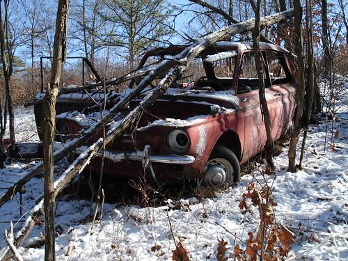 Chrysler Sunbeam by carcrazy6509