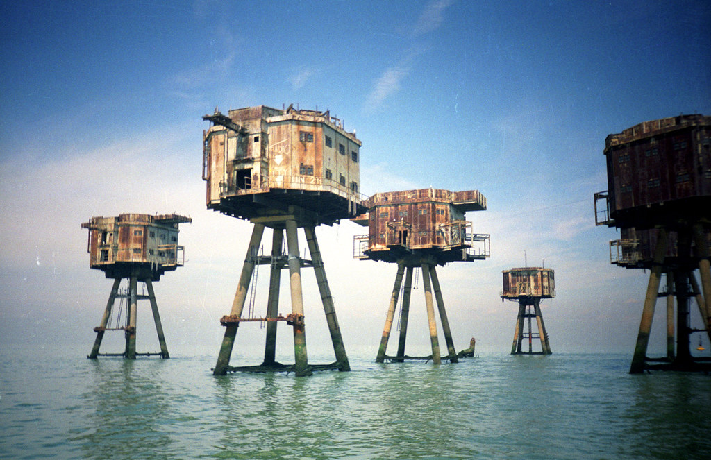 No man's land: the 10 most fascinating abandoned places on Earth