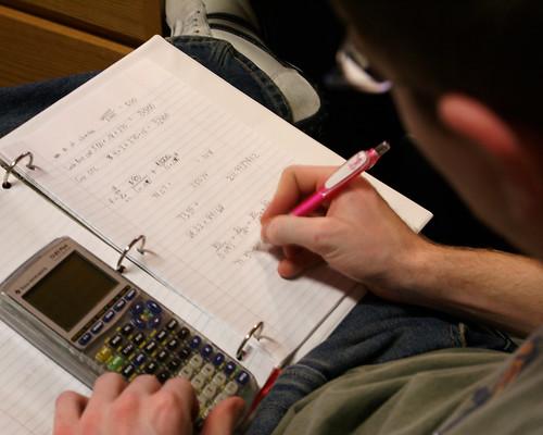 Ross Homework