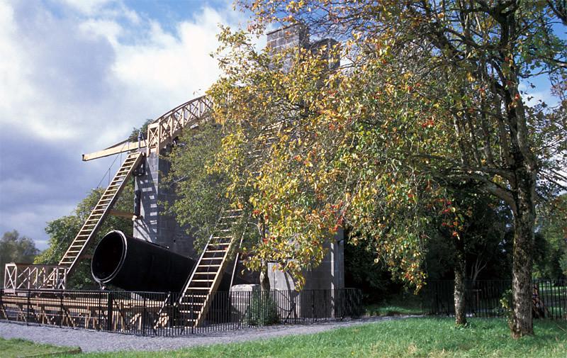 Birr telescope
