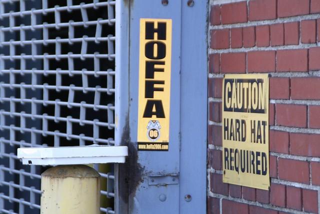 Header of Hoffa