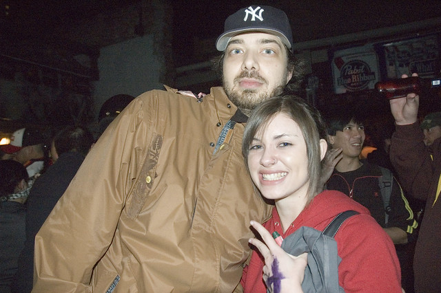 Header of Aesop Rock