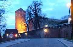 Kraków + Wieliczka + Oświęcim + Kalwaria Z. (UNESCO WHS)