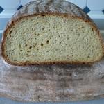 Caracho - Brot mit Maismehl und Kartoffel
