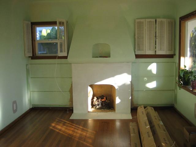 Fixer Upper Living Room Designs