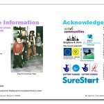 Annual Report  2006 BUCFP - Brighton Unemployed Centre Families Project