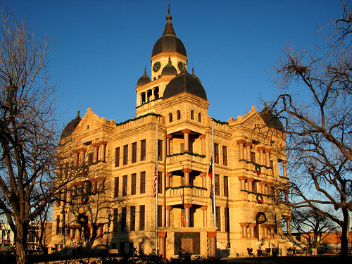 sunset square courthouse denton s3is uscctxdenton