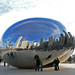 Cloud Gate View by yuan2003
