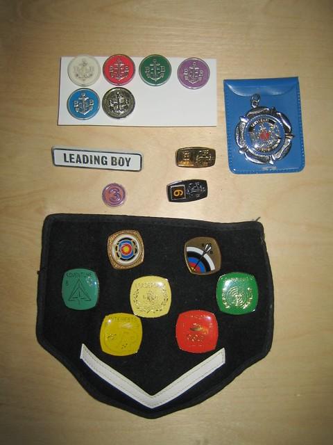 Boys Brigade Badges Boys Brigade Badges Sold On Ebay