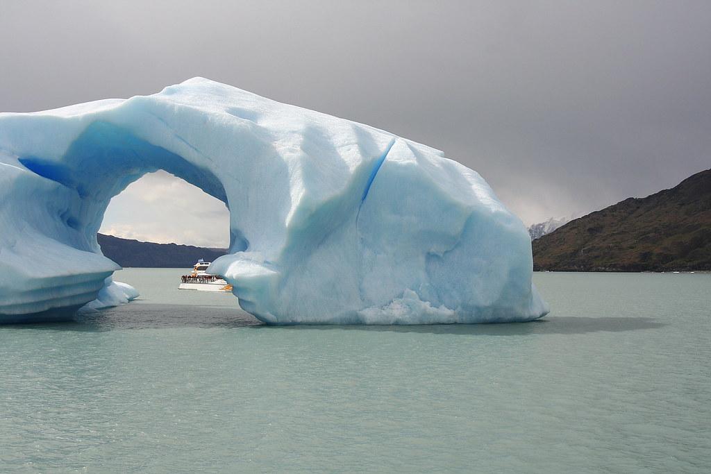"""Iceberg """"Lago argentino"""""""