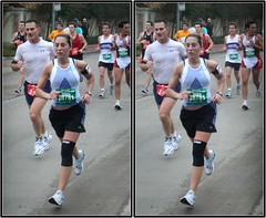 marathons in texas