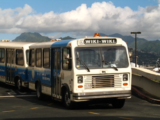 Wikipedia, Wikibus, Andrew Laing cc