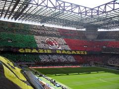 stadium soccer milan ac - photo #13