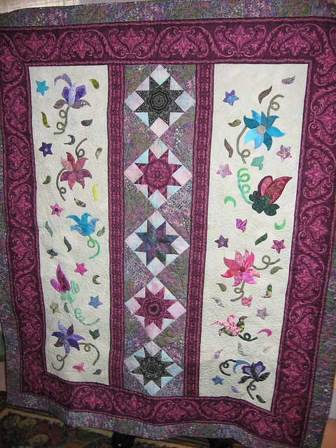 Jacobean embroidery - Wikipedia, the free encyclopedia