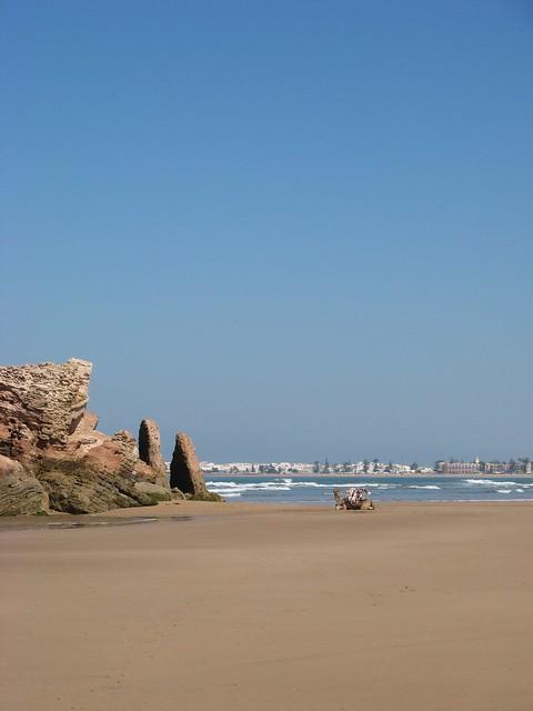 Maroc- Essaouira