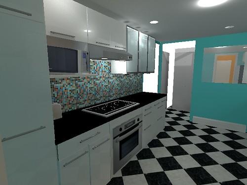 ikea abstrakt pictures. Black Bedroom Furniture Sets. Home Design Ideas
