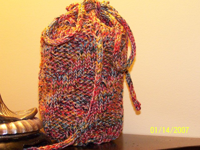 Spiral Bag