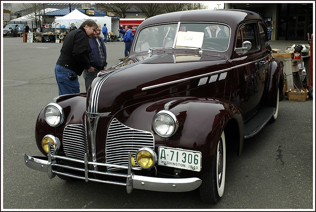1940 pontiac 2 door sedan a photo on flickriver