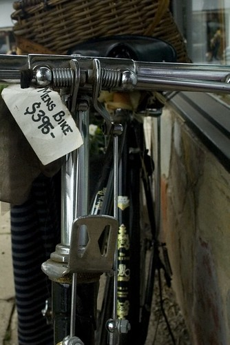 Mens Bike - $395