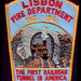 Lisbon Fire Department Patch