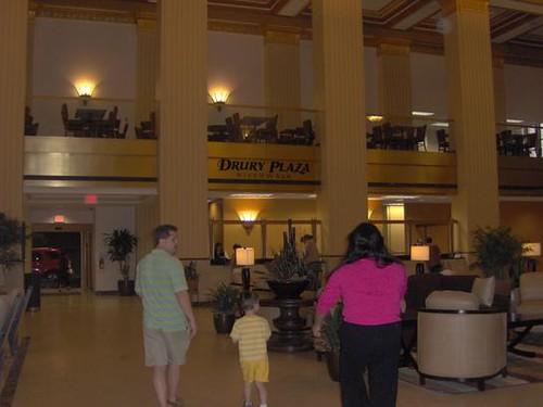 Drury Plaza Hotel San Antonio Riverwalk Promo Code
