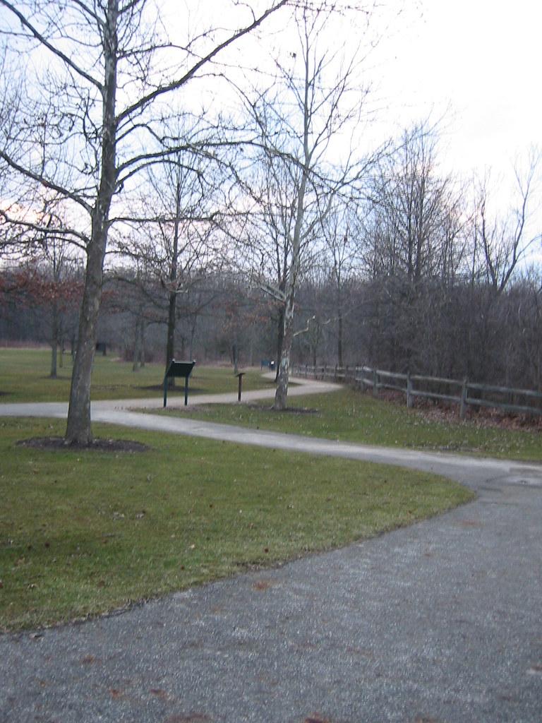 Sharon Woods Metro Park Columbus Tripomatic