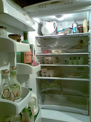 shelf, refrigerator,