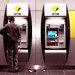 ATMs in Melbourne: Sepia & Color by EthnoScape