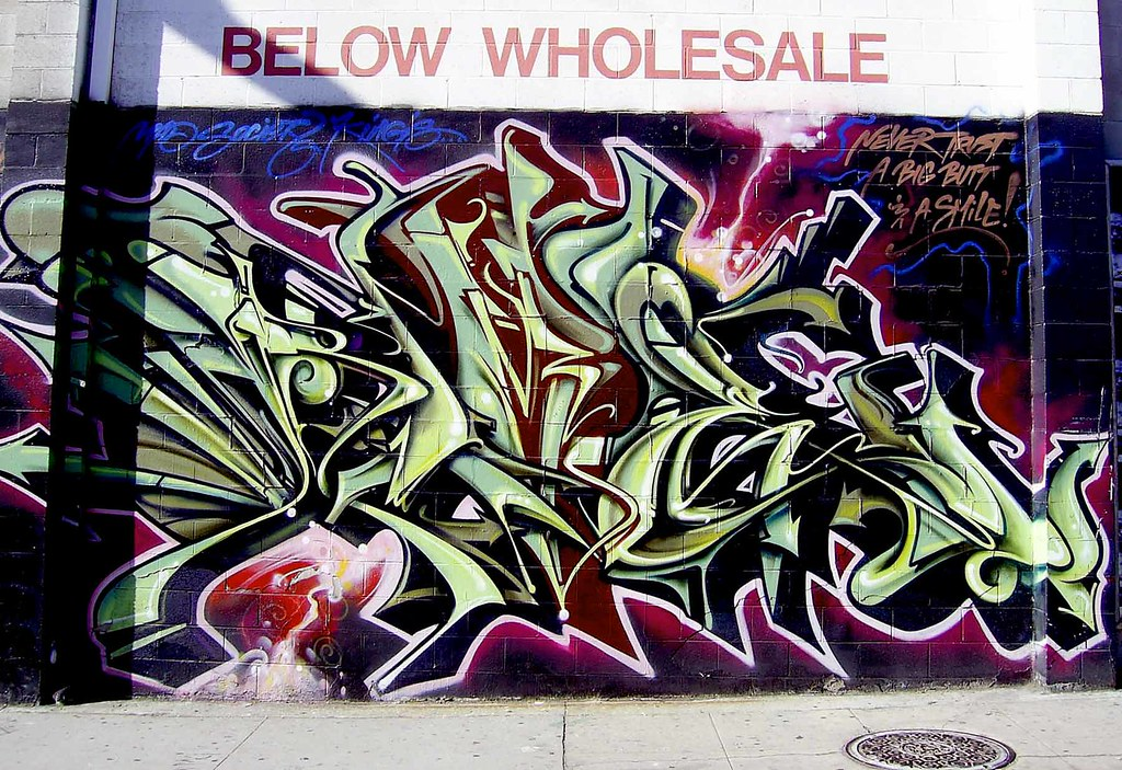 Below Wholesale
