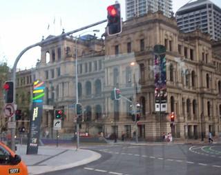 Image of Queen Victoria near Brisbane. geotagged australia brisbane queensland geotag