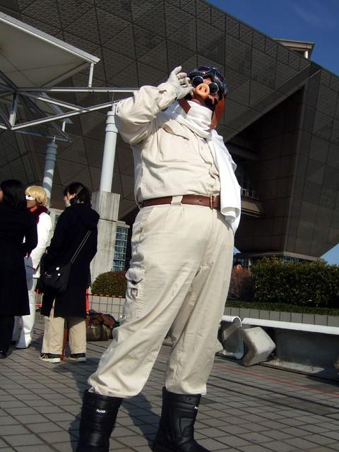 Photo:紅の豚 By hobby_blog