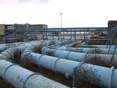 pipeline transport, pipe, industry, iron,