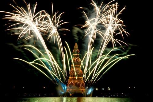 Fogos de 2007 - 2007 Fireworks