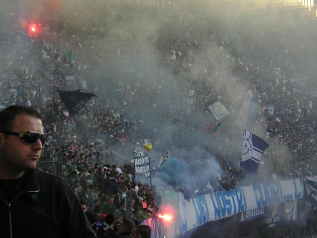 Napoli Verona 12