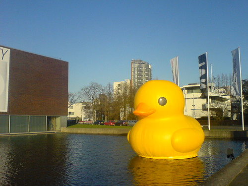 Rubber Ducky  1