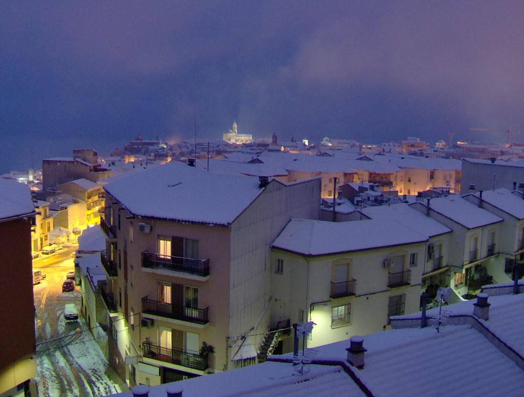 nueva nevada