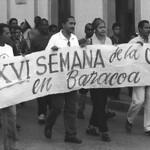 Culture Week - Baracoa, Cuba