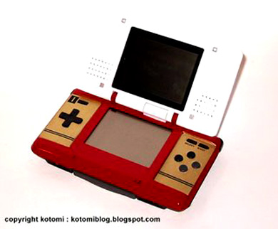 top 5 nintendo ds case mods techeblog. Black Bedroom Furniture Sets. Home Design Ideas