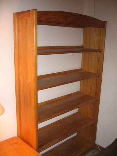 Bookcase - Item 10 - $40