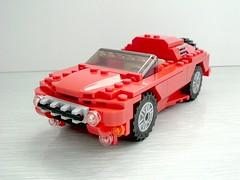 Concept 4883 (alt. 4883 - Gear Grinders)