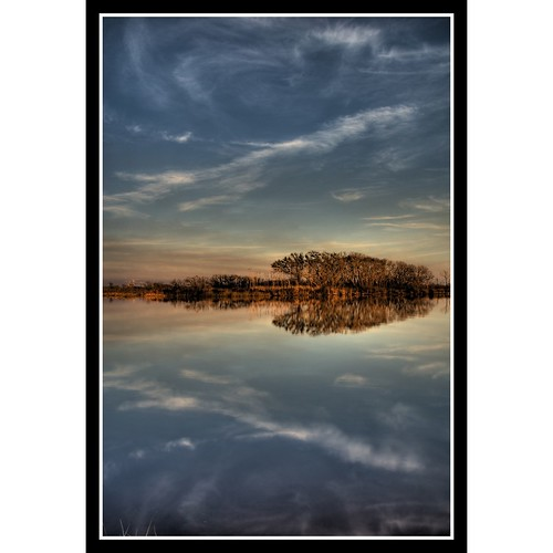 blue trees sunset sky reflection tree beach water glass clouds island mirror coast woods bravo antique alabama coastline d200 arrowhead hdr gulfshores photomatrix nikonstunninggallery nikonstunning abigfave gulfshorestriphdrfortmorgan sunsurfr